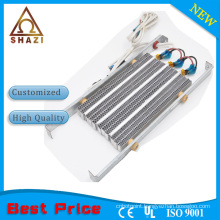 PTC heater air conditioner heater