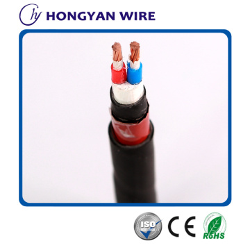 0.6/1kV PVC Insulated & Sheathed Steel Tape Armoured Power Cable
