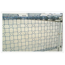 Double Loop Decotative Fence (HLW-012)