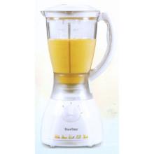 Batidora de vaso de plástico de 1250ml (WHB-069)