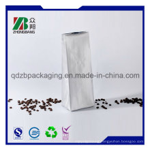 Eco-Friendly Aluminium Foil Coffee Bag