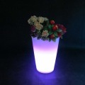 LED Planter for Garden Decorate