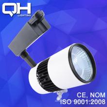 COB LED luz de Track 20w alto Lumen 220v