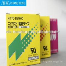 Fita adesiva resistente ao calor de PTFE 973 NITTO