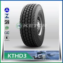 8.0R19.5, 9.5R17.5, 7.50R16 Hohe Qualität TBR ermüdet preiswerte LKW-Reifenbusreifen