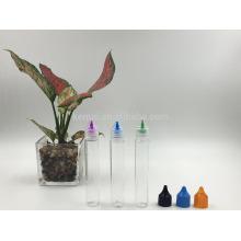 30ml PETG Ölflasche normale Farbkappe