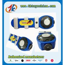 China-Lieferant LED-Taschenlampen-Fackel-Spielzeug für Kinder