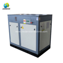 37KW direct type Stationary screw air compressor