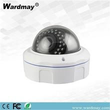 4.0MP IR Dome Alarm Keamanan IP Camera