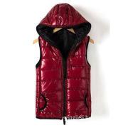 latest style Nylon down winter vest