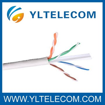 Cat.6 UTP Lan Network Cable High Speed Unshielded