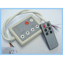 6 Key Infrared RGB LED Controller