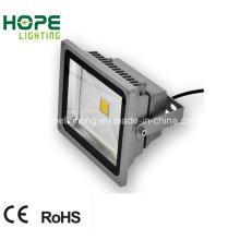 CE, RoHS ajustant la lumière d'inondation extérieure de 50W LED