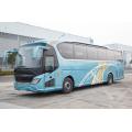 Double door luxury coach with weichai engine