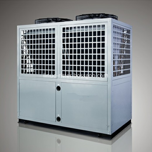 Air To Water Heat Pump Home