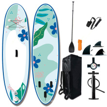 2021 OEM/ODM stand up paddle boards inflatable sup paddle surfboard custom wood paddle foil board motor