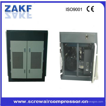 120L 1000psi industrial screw air compressor china import direct