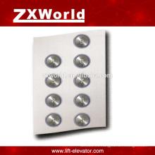 B13P4 elevator parts push button/kone elevator button/elevator button