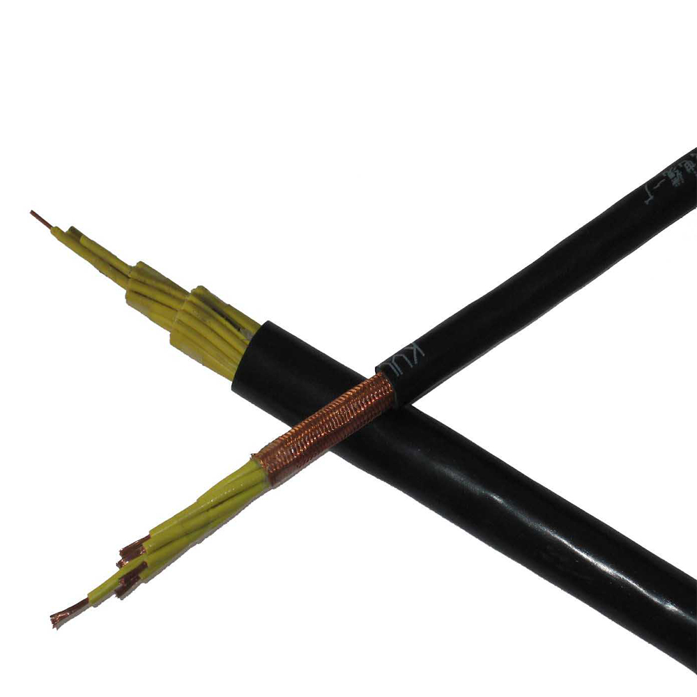 Shielded Control Cables