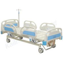 Lit médical d'hôpital Trois Funtcions Lit médical