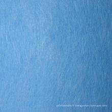 Tissu en fibre de verre, tapis fibreux à faible poids fibreux, tapis de surface Fibergalss, voile en fibre de verre