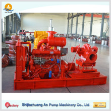 power station horizontal split case pumps with diesel engine driven Power station horizontal split case pumps with diesel engine driven