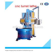 Hohe Präzision Schwerlast CNC Drehmaschine Maschine Werkzeug Werkzeug Preis für heißen Verkauf