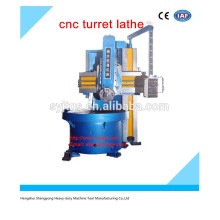 Haute précision lourd cnc tour machine outil machine prix pour vente chaude
