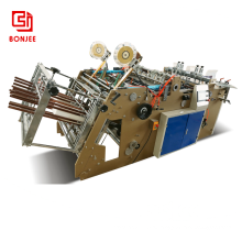 Bonjee New Products On China Market Fast Food Tray / Snack Box Forming Machine