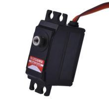 Asamblea de control remoto del coche eléctrico piezas RC Servo Ls-S1250MD