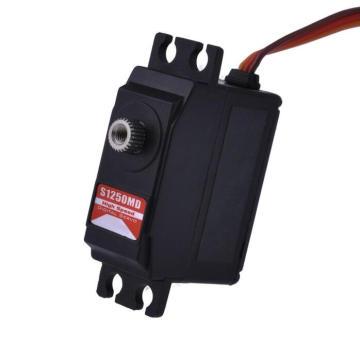 Сборка автомобиля дистанционного управления Электрический RC серво ЛС-S1250MD