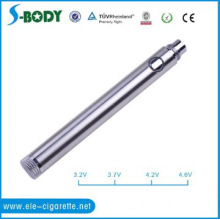 wholesale e-cig battery evod ego twist battery with newest promotion