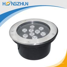 LED de iluminación exterior de alta calidad llevó la luz subterránea