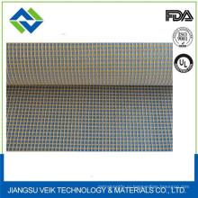 Тефлон PTFE корпус пластиковый Архитектурная мембрана