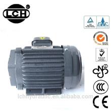 Motor da engrenagem de 12v ac e de 60 rpm com o motor elétrico de 15 kw