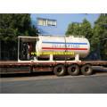 10MT Cheap Autogas Portable Skid Plants