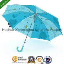 Parapluies Kid ouvert manuel qualité pour garçons et filles (KID-0019ZF)