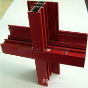 Window Aluminium Profile/Anodized/Electrophosis