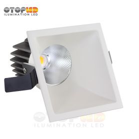 Cahaya Komersial berkualiti tinggi 15W LED Down Light