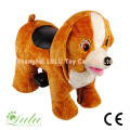 Kids Zippy Ride Dog