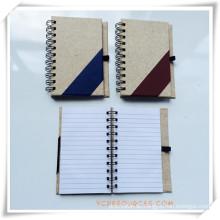Werbe-Notebook für Werbegeschenk (OI04102)