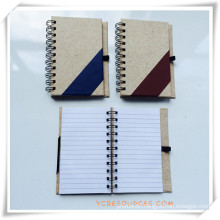 Promotional Notebook for Promotion Gift (OI04102)
