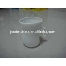 taza de café caliente de la porcelana de la venta 12oz