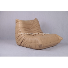 Buffo Togo Sofa aus Leder