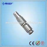 LEMOs connector FGG.00/0B/1B/2B/3B 2 to 30 pin
