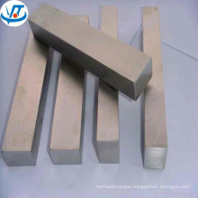 astm a479 316l stainless steel square bar 50x50mm supply free sample