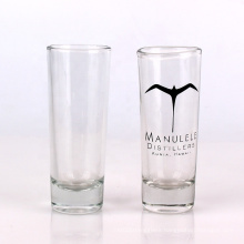 60ml clear round cheap drinking water wine glass cup