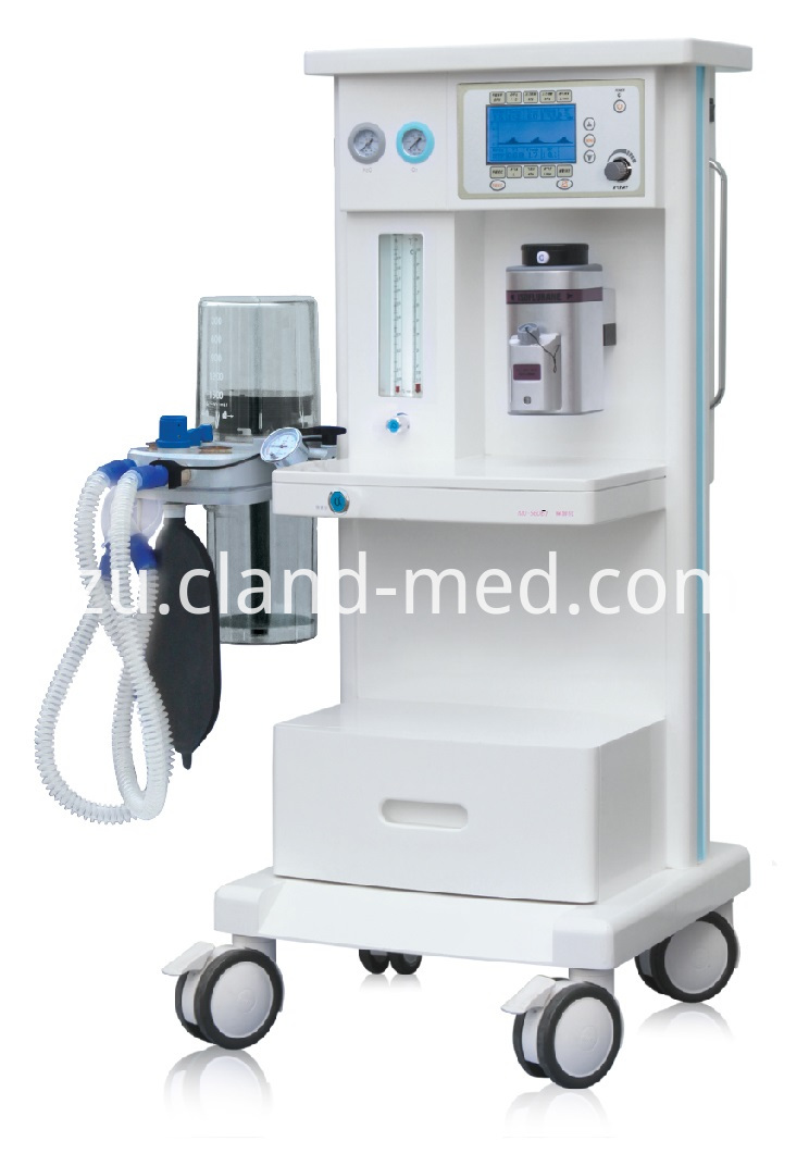 Mj560b1 Top Type Anesthesia Machine 1