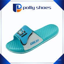 Размер выцветают сандал флип-флоп Новый Женский 36 синий