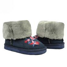Cheap Little Girls Fashion Boots for Sale